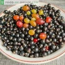 Асорти от ягодово сладко - вкус на лятната градина