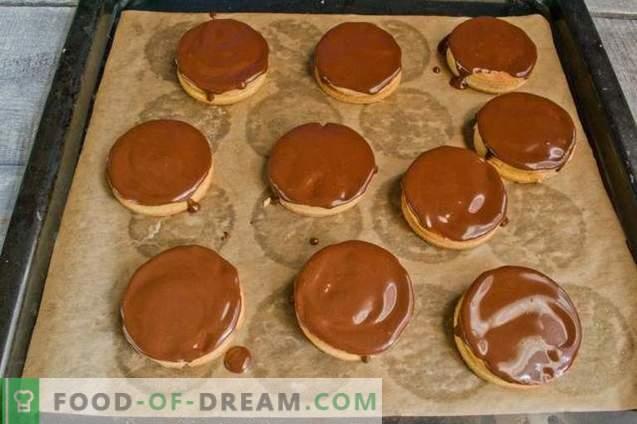 Домашни бисквити за Великденската маса