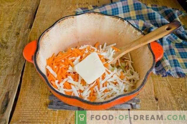 Морска паста - проста, вкусна, удовлетворяваща