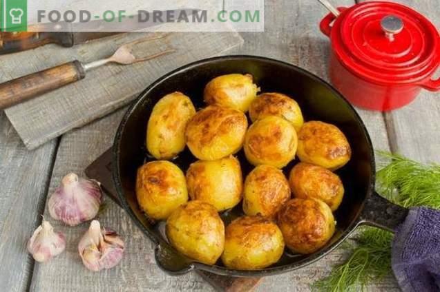 Wieprzowina z cukinią i ziemniakami