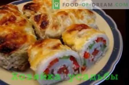 Lihtsad ja maitsvad hiina kapsasöögid