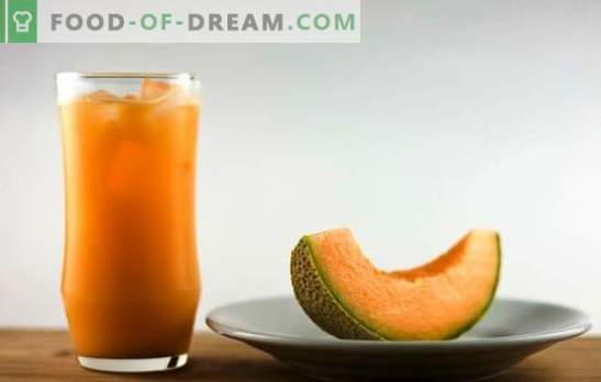 Meloni kompott talveks - suvi maitse ja aroom. Parimad retseptid melonikompotile talveks: õunte, ploomide, arbuuside, marjade ja teiste toodetega