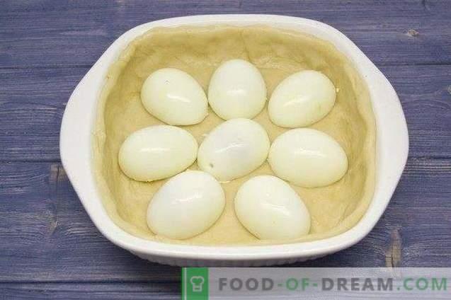Pastel de cebolla - Provence Classic