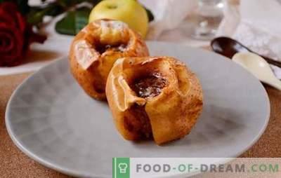Ябълки във фурната със захар - полезно и просто ястие за десерт. Как да се пекат ябълки във фурната със захар: подробна рецепта на автора със снимки