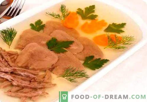 Супа в месен бульон - най-добрите рецепти. Как да правилно и вкусно готви супа в месо бульон.