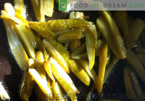 Солянка - рецепта със снимки и стъпка по стъпка