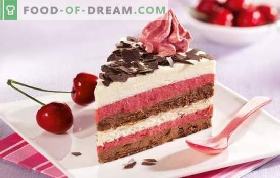 Най-вкусните кремове за торти - шикозна селекция! Рецепти за вкусни бисквити кремове и други домашно приготвени сладкиши
