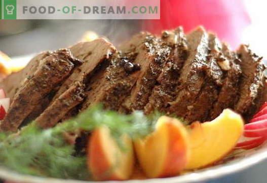 Мускулесто месо - най-добрите рецепти. Как правилно и вкусно да се готви месото в бавен котлон.