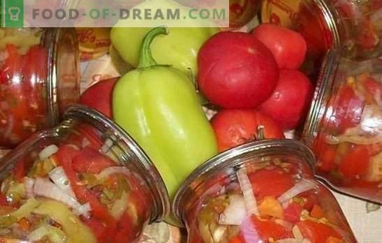 Кой не е изпробвал салата от домати