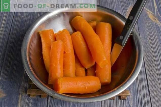 Кашкавал от моркови с джинджифил и лимон