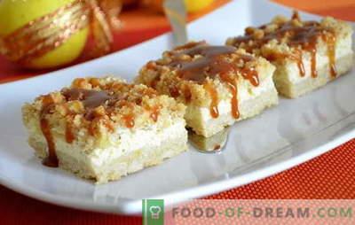 Sūrio pyragas be varškės: naujos populiaraus deserto idėjos. Sūrio pyragas receptai be varškės su grietine, mascarpone, grietinėlė, sūris