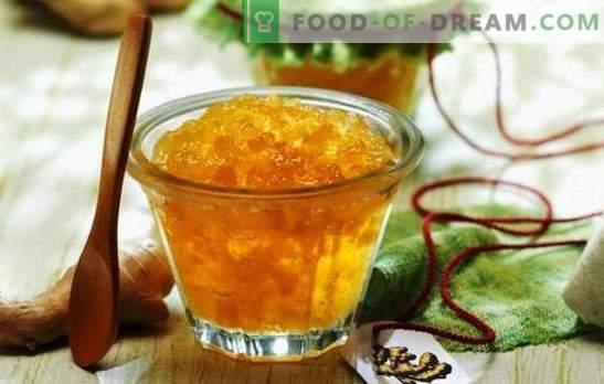 Заменете редовното конфитюр с конфитюр от ябълка! Есенни работи - готвене на ябълки за зимата