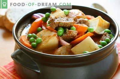 Kodune praad - parimad retseptid. Kuidas korralikult ja maitsev kokk kodus küpsetada.