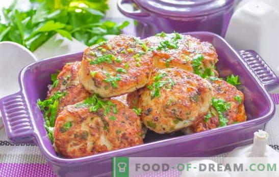 Запознайте се с гостите с кюфтета от пуйка! Рецепти за нежни и подхранващи кюфтенца с пълнеж и сос