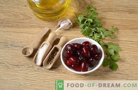 Сос от дрян: идеален за кебап! Когато майонезата, кетчупът и ткемалите са нахранени - пригответе соса от дрян (авторска рецепта)
