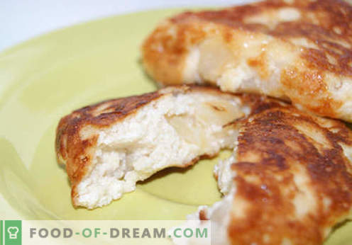 Multicooker cheesecakes - най-добрите рецепти. Как бързо и вкусно да се готви чийзкейк в бавен котлон.