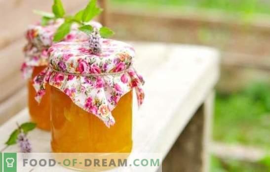 Рецепти тиквено сладко бързо - вкусът на есента. Тиквеното сладко е бързо и вкусно: с портокал, лимон, сушени кайсии, ябълки и др.