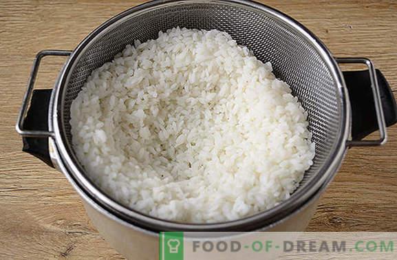 Кюфтета с ориз в сос: деца обичат, възрастните обичат! Авторска стъпка по стъпка фото рецепта на кюфтета с ориз в бавен котлон