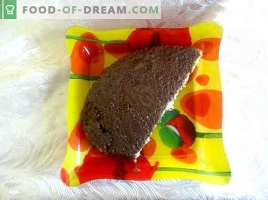 Вкусна торта за всяко тържество, дългоочакваното - Snickers! Фото-рецепта за торта