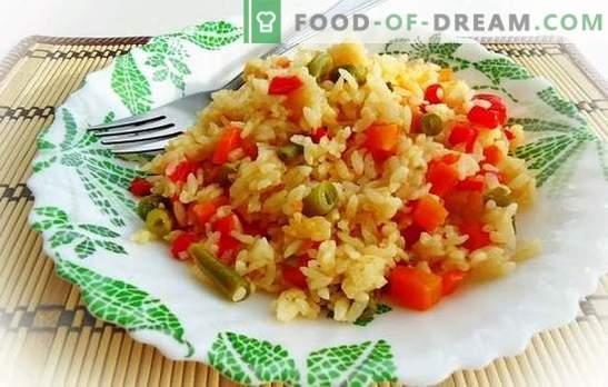 Обикновени ястия в бавното готвене: за закуска, обяд, вечеря. Рецепти на най-простите ястия в бавен котлон: първо, второ ястия и десерти