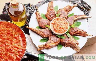 Drugie dania mięsne - gdzie bez nich? Nowe i zapomniane stare przepisy na gorące mięso na lunch i kolację