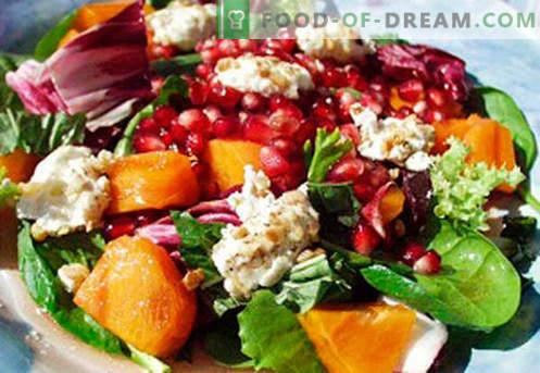 Салата със сьомга и краставица - правилните рецепти. Бързо и вкусно приготвяне на салата със сьомга и краставица.