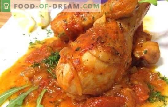 Блесна в бавната печка - вкусно ястие без караница. Рецепти в бавното готвене: със заквасена сметана, зеленчуци, гъби, аджика, картофи