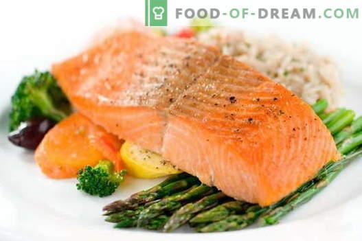 Риба в Мултиварке - 5 най-добри рецепти. Как правилно и вкусно да се готви рибата в бавен котлон.