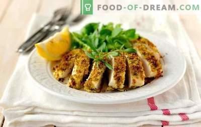 Пилешки гърди бързо и вкусно - това е възможно! Пилешки гърди рецепти бързо и вкусно във фурната, бавно печка, в тигана